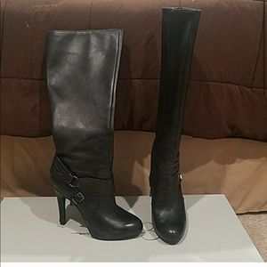 COPY - Jessica Simpson Avern Boots size 7.5 black